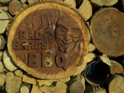 Bad Brad's Barbecue